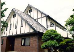 公共土木建築工事ならびに一般住宅の設計施工